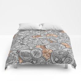 American Change Comforters