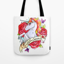 F*ck Your Opinion Tote Bag