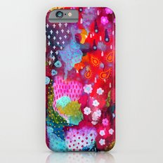 Flower Festival 2 Slim Case iPhone 6