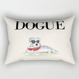 Dogue Rectangular Pillow
