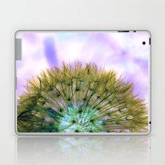Dandelion Sunrise Laptop & iPad Skin