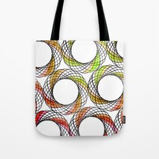 Spiro  Tote Bag
