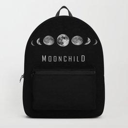 Moonchild - Moon Phases Backpack