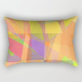 summer again Rectangular Pillow
