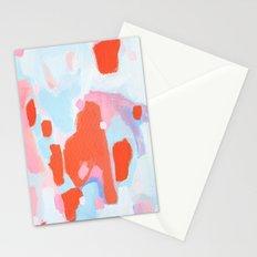 Color Study No. 11 Stationery Cards