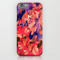 red romance iPhone 6s Slim Case