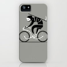 Ride or die iPhone (5, 5s) Slim Case