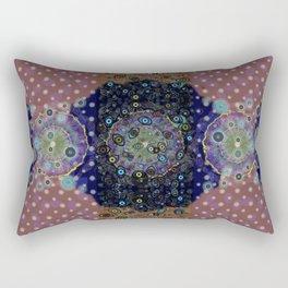 Third Eye Plus Some Rectangular Pillow