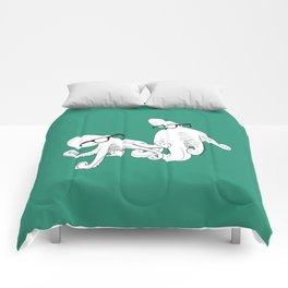 Octopuses Comforters