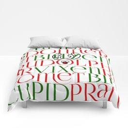 9 Reindeer Comforters