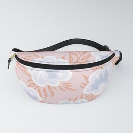 Groovy Cherry Fanny Pack