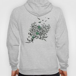Emeralds Hoody