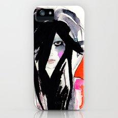 Crush iPhone (5, 5s) Slim Case
