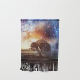 Wish You Were Here (Chapter III) Wall Hanging