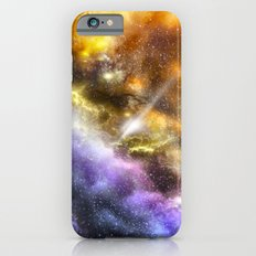 Space colours Slim Case iPhone 6s