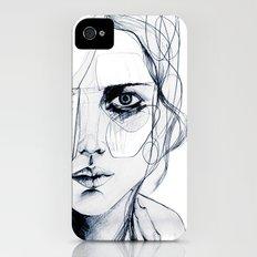 Sketch V Slim Case iPhone (4, 4s)