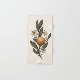 Clementine Hand & Bath Towel