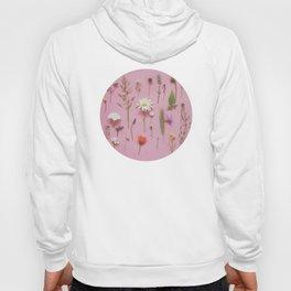 Wild Flowers Hoody