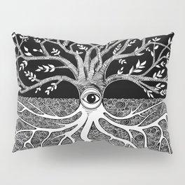 Druid Tree of Life Pillow Sham
