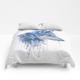 Loup Comforters
