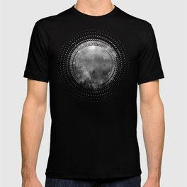 B&W - Wish You Were Here (Chapter I) T-shirt