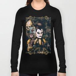 Tarot & Totems Long Sleeve T-shirt