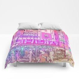 Akihabara Comforters