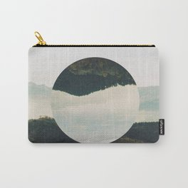 Up side down Carry-All Pouch