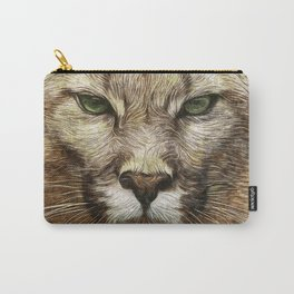 Animaline - Cougar Carry-All Pouch