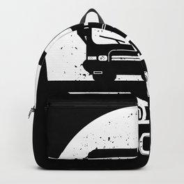Merry Christmas | Camper van RV Gift Backpack
