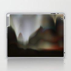 Golden World Landscape Laptop & iPad Skin