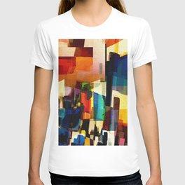 Main Street T-shirt