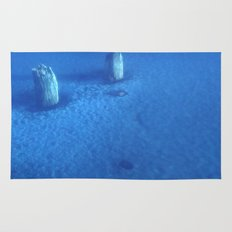Ice Forest Rug