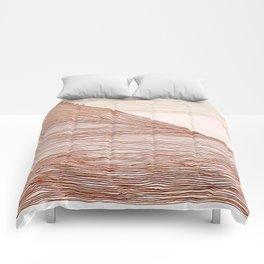 Acute Angles Comforters