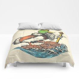 Duck Dynasty Comforters