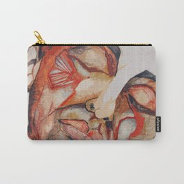 Your Crooked Face Carry-All Pouch