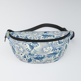 Owen Jones Examples of Chinese Ornament #4 Fanny Pack