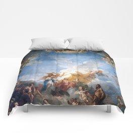Château de Versailles Hercules Room Ceiling Comforters