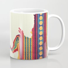 For Maggie - We Got the Fire Mug