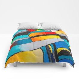 COLOR FANTASY 3 Comforters