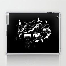 MMA Laptop & iPad Skin