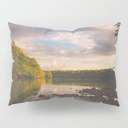 Sope Creek, Georgia Pillow Sham