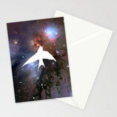 Caelum Nox II Stationery Cards