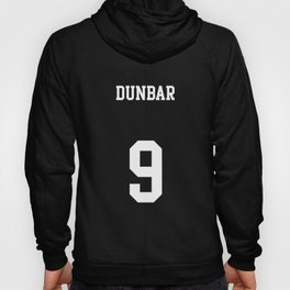 DUNBAR - 9 Hoody