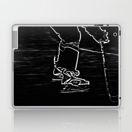 Gliding Laptop & iPad Skin