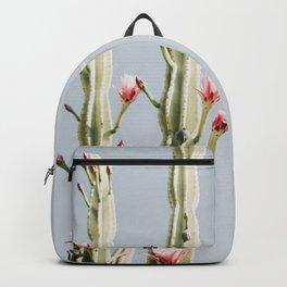 Cereus Cactus Blush Backpack