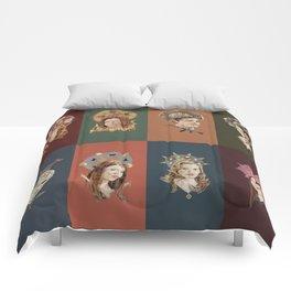 The Saints of Sunnydale  Comforters