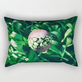 Smile Rectangular Pillow