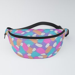 A Portrait of Spring Fanny Pack
