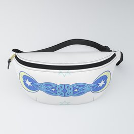 Two Moons Fanny Pack